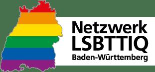 Logo des LSBTTIQ Baden-Württemberg