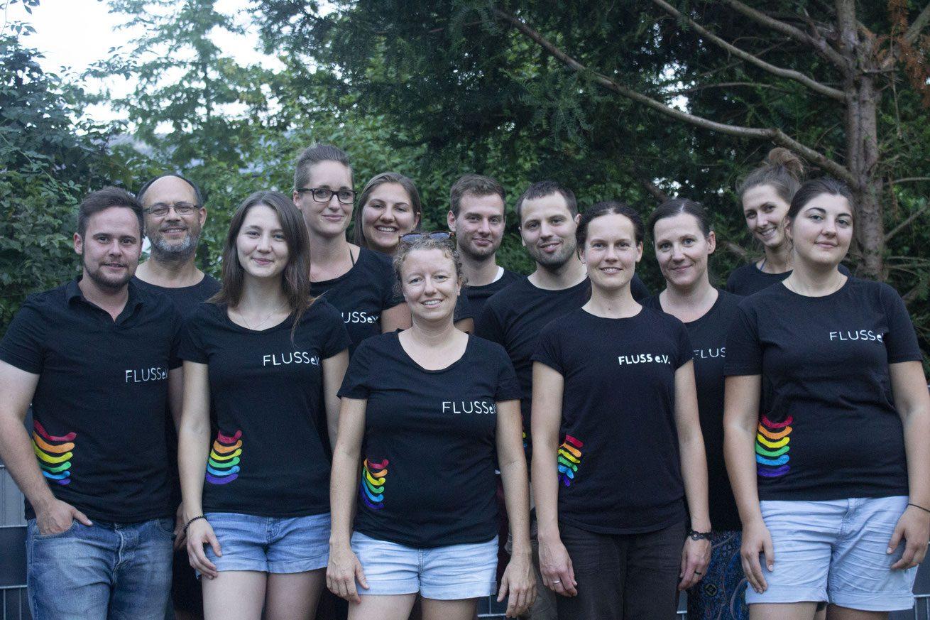 Bild von unserem Team
